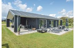 Holiday home 1551205 for 8 persons in Kelstrup Strand