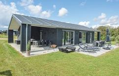 Villa 1551205 per 8 persone in Kelstrup Strand
