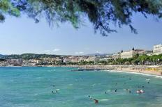 Holiday apartment 1551223 for 5 adults + 1 child in Cannes