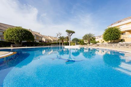 Für 8 Personen: Hübsches Apartment / Ferienwohnung in der Region Teneriffa