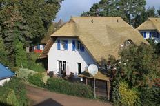 Maison de vacances 1551230 pour 5 personnes , Wieck am Darss