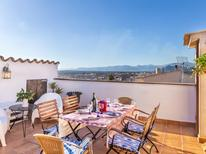 Holiday apartment 1551238 for 6 persons in Llubi