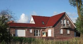 Holiday apartment 1551264 for 4 persons in Dornumersiel