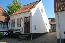 Ferienhaus 1551280 für 4 Personen in Sønderborg