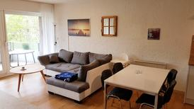 Holiday apartment 1551284 for 4 persons in Tossens