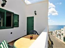 Holiday home 1551288 for 4 persons in Playa Quemada