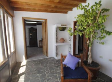 Gemütliches Ferienhaus : Region Lanzarote für 3 Personen