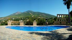 Ferienhaus 1551324 für 10 Personen in Alhaurin el Grande
