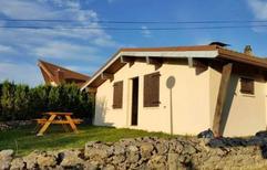 Casa de vacaciones 1551883 para 5 personas en Métabief