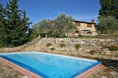 Ferienwohnung 1551884 für 6 Personen in Badia a Passignano