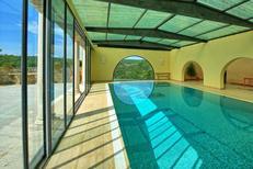 Ferienwohnung 1551890 für 4 Personen in Montebenichi