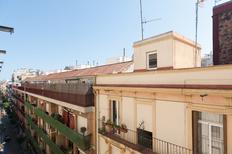 Ferienwohnung 1551953 für 2 Erwachsene + 4 Kinder in Barcelona-Sant Martí