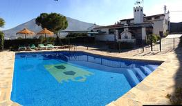 Holiday home 1551976 for 15 persons in Alhaurin el Grande