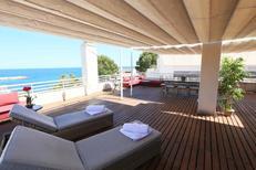 Mieszkanie wakacyjne 1551977 dla 6 osób w Calafat Playa