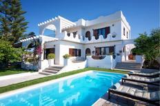 Vakantiehuis 1552001 voor 8 personen in Epano Vatheia