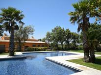 Ferienwohnung 1552042 für 6 Personen in Castell-Platja d'Aro