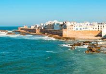 Appartement 1552104 voor 6 personen in Essaouira