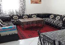 Appartement 1552113 voor 6 personen in Cité Essalam