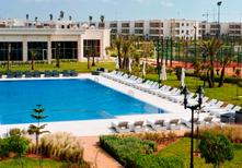 Appartement 1552155 voor 4 personen in Sidi Rahal