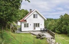 Ferienhaus 1552199 für 10 Personen in Storebø