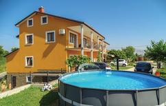 Mieszkanie wakacyjne 1552206 dla 8 osób w Gračišče