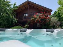 Ferienhaus 1552218 für 8 Personen in Morano Calabro