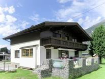 Rekreační byt 1552228 pro 6 osob v Längenfeld