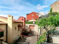 Holiday apartment 1552235 for 4 persons in Pompeiana