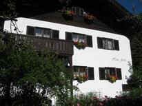 Vakantiehuis 1552292 voor 4 volwassenen + 1 kind in Aschau im Chiemgau-Sachrang