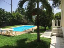 Holiday apartment 1552397 for 2 persons in Le Carbet