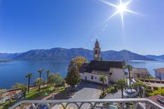 Holiday home 1552410 for 8 persons in Ronco sopra Ascona
