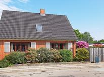 Holiday home 1552529 for 8 persons in Ålbæk