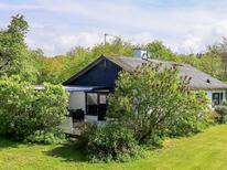 Holiday apartment 1552531 for 6 persons in Ålbæk am Limfjord