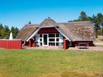 Casa de vacaciones 1552615 para 8 personas en Kongsmark
