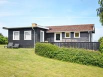 Apartamento 1552626 para 4 personas en Skåstrup Strand
