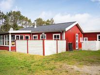 Holiday apartment 1552643 for 6 persons in Nørre Vorupør