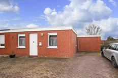 Holiday home 1552689 for 6 persons in Dornumersiel