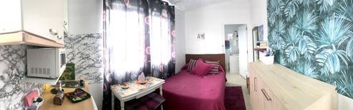 Appartement de vacances 1552703 pour 2 personnes , El Tanque
