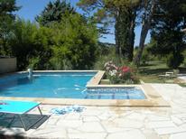 Vakantiehuis 1552721 voor 9 personen in Aix-en-Provence