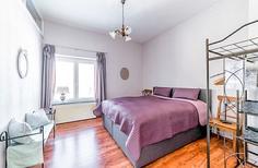 Mieszkanie wakacyjne 1552763 dla 2 dorosłych + 2 dzieci w Semlow