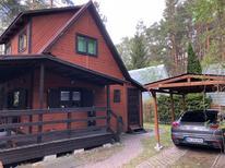 Dom wakacyjny 1552772 dla 6 osób w Swiety Wojciech