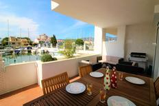 Holiday apartment 1552819 for 6 persons in Roses