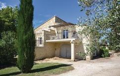 Vakantiehuis 1552849 voor 4 personen in Montbrison-sur-Lez