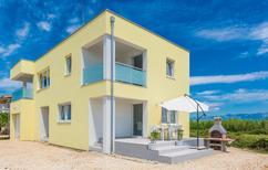 Villa 1552865 per 8 persone in Privlaka
