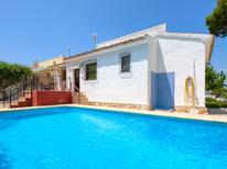 Casa de vacaciones 1552866 para 4 personas en Jávea