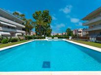 Rekreační byt 1552871 pro 6 osob v Cubelles