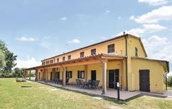 Ferienwohnung 1552878 für 6 Personen in Montefelcino