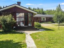 Holiday home 1552884 for 7 persons in Laukaa