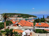Holiday apartment 1553030 for 3 persons in Jelsa