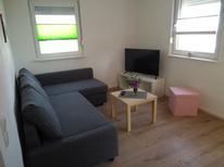 Ferienwohnung 1553038 für 5 Personen in Zavala